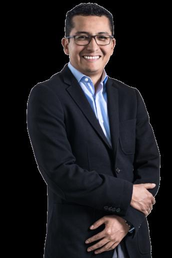 Contactar a Renato Oña Polit Ecuador